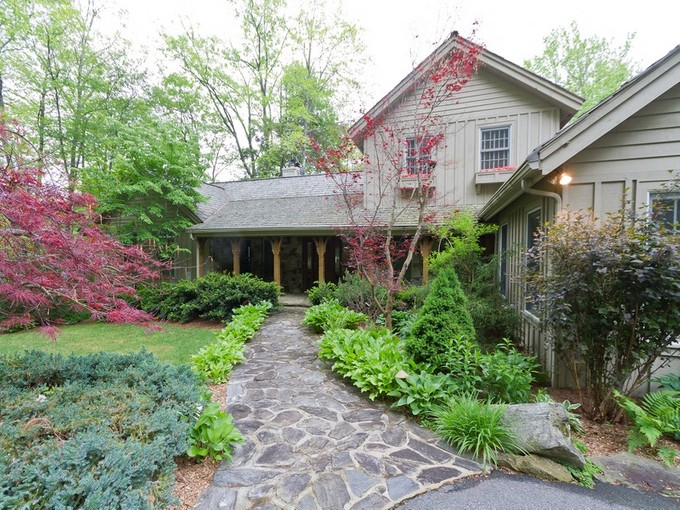 Single Family Home for sales at 350 Crescent Trail  Highlands, North Carolina 28741 United States