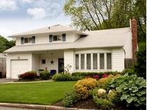 Single Family Home for sales at Split 15 David Ct   Huntington Station, New York 11746 United States
