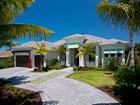 Maison unifamiliale for  sales at THE MOORINGS 627  Binnacle Dr  The Moorings, Naples, Florida 34103 États-Unis