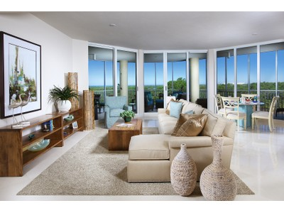 Piso for sales at PELICAN ISLE - AQUA 13675  Vanderbilt Dr 610  Naples, Florida 34110 Estados Unidos