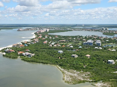 Terreno for sales at MARCO ISLAND - HIDEAWAY 741  Waterside Dr Marco Island, Florida 34145 Estados Unidos
