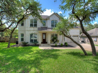 Single Family Home for sales at Elegant Home in Timberwood Park 26510 Adonis Dr San Antonio, Texas 78260 United States