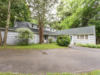 Single Family Home for sales at 2 Story 6346 North Country Rd Wading River, New York 11792 United States