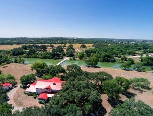 Farm / Ranch / Plantation for sales at 516.21+/- Acres Blanco River Ranch 1072 FM 165 Blanco, Texas 78606 United States