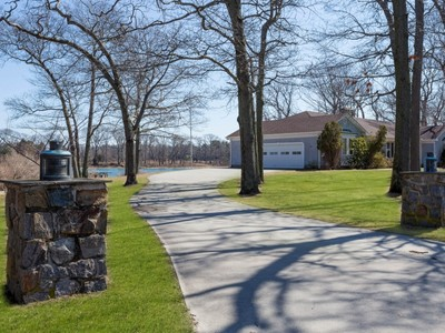 Single Family Home for sales at Exp Ranch 2615 Wells Rd Peconic, New York 11958 United States