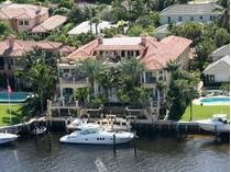 Maison unifamiliale for sales at 299 NE Spanish Trl , Boca Raton, FL 33432    Boca Raton, Florida 33432 États-Unis