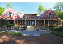 Casa para uma família for sales at Beautiful Lake Sunapee Home 206 Bowles Road   Newbury, New Hampshire 03255 Estados Unidos