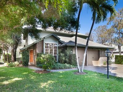 Nhà ở một gia đình for sales at CROSSINGS - MILL RUN 6897  Wellington Dr Naples, Florida 34109 Hoa Kỳ