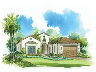 独户住宅 for sales at GREY OAKS - ESTUARY AT GREY OAKS 1517  Marsh Wren Ln Naples, 佛罗里达州 34105 美国
