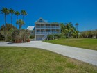 Maison unifamiliale for  sales at TERRA CEIA 1570  Bayshore Dr Terra Ceia, Florida 34250 États-Unis