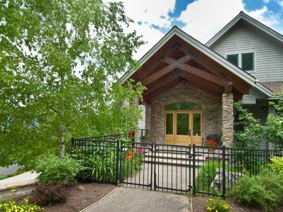 Single Family Home for sales at Grouse Mountain Home 271 Mountainside Dr Whitefish, Montana 59937 United States