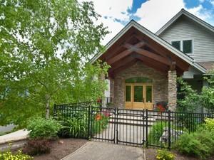 Einfamilienhaus for Verkäufe at Grouse Mountain Home 271 Mountainside Dr  Whitefish, Montana 59937 Vereinigte Staaten