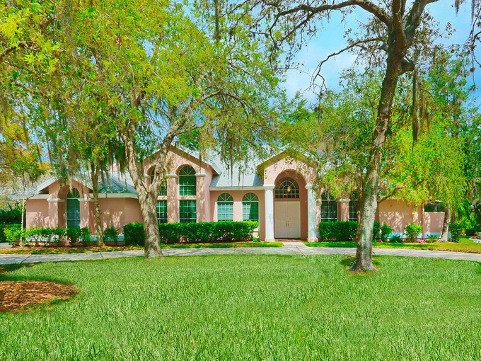 Casa Unifamiliar for sales at WOODSLANDS AT BENT TREE 7415  Weeping Willow Dr Sarasota, Florida 34241 Estados Unidos