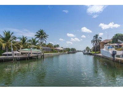 Land for sales at MARCO ISLAND - PARTRIDGE 691  Partridge Ct  Marco Island, Florida 34145 United States