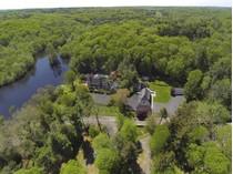 Einfamilienhaus for sales at Goose Point    Mill Neck, New York 11765 Vereinigte Staaten