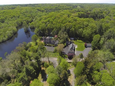 Single Family Home for sales at Goose Point  Mill Neck, New York 11765 United States