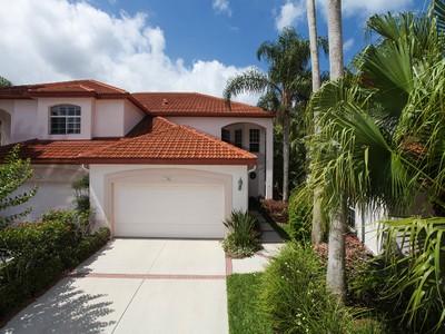 Townhouse for sales at MARA VILLA 7364  Mara Vista Dr 25 Sarasota, Florida 34238 United States