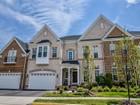 Villetta a schiera for sales at Kensington Manor 3883 Billberry Dr Fairfax, Virginia 22033 United States