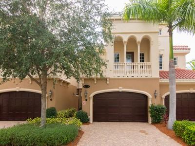 Condominio for sales at FIDDLER'S CREEK - MENAGGIO 9275  Menaggio Ct 202 Naples, Florida 34114 Estados Unidos