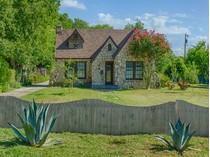 獨棟家庭住宅 for sales at Tudor Home in Greenlawn Estates 227 Greenlawn Dr   San Antonio, 德克薩斯州 78201 美國