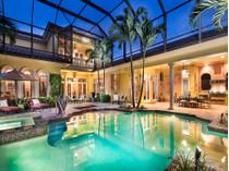 Casa para uma família for sales at MEDITERRA - MEDICI 15243  Medici Way   Naples, Florida 34110 Estados Unidos