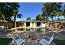 Single Family Home for sales at LOMA LINDA TERRACE 2110  Hawthorne St   Sarasota, Florida 34239 United States