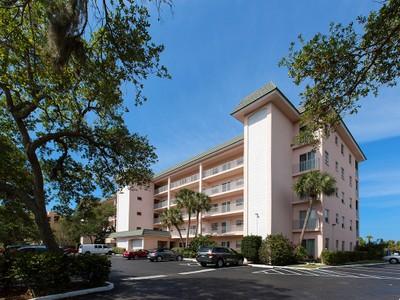 Condominium for sales at BAY TREE CLUB 8630  Midnight Pass Rd 103A Sarasota, Florida 34242 United States