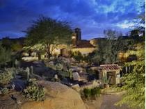 단독 가정 주택 for sales at Grand Elegant Estate in World Renowned Estancia 27950 N 103rd Place   Scottsdale, 아리조나 85262 미국