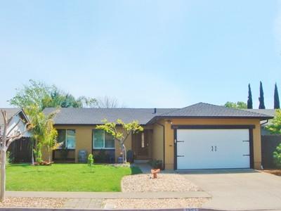 Vivienda unifamiliar for sales at 1553 Parkwood St, Napa, CA 94558 1553  Parkwood St Napa, California 94558 Estados Unidos