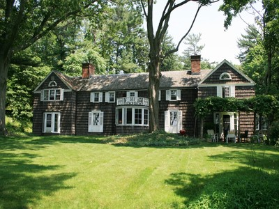 Single Family Home for sales at Antique/Hist 448 West Neck Rd  Lloyd Harbor, New York 11743 United States