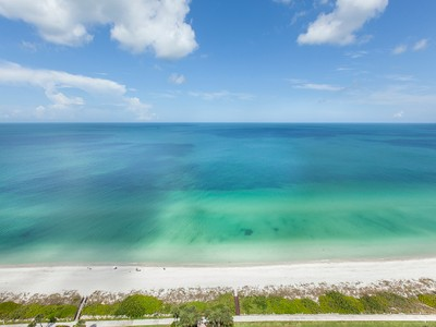 Appartement en copropriété for sales at PARK SHORE - REGENT 4101  Gulf Shore Blvd  N PH 2 Naples, Florida 34103 États-Unis