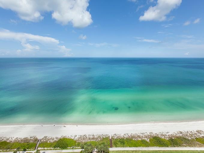 Piso for sales at PARK SHORE - REGENT 4101  Gulf Shore Blvd  N PH 2 Naples, Florida 34103 Estados Unidos