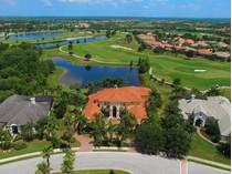 独户住宅 for sales at LAKEWOOD RANCH 7045  Portmarnock Pl   Lakewood Ranch, 佛罗里达州 34202 美国