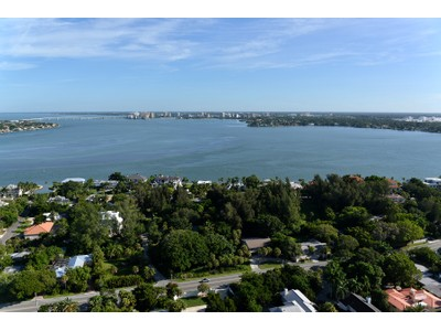 Land for sales at BAY ISLAND 3485  Seagrape Dr 220  Sarasota, Florida 34242 United States