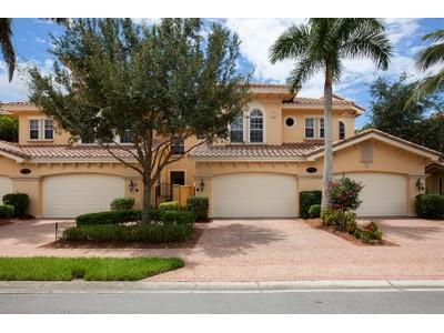 Condominio for sales at FIDDLER'S CREEK - CHERRY OAKS 9126  Cherry Oaks Ln 102 Naples, Florida 34114 Estados Unidos