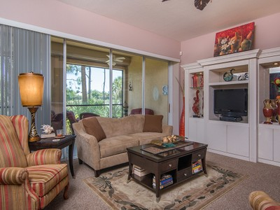 Copropriété for sales at FIDDLER'S CREEK - DEER CROSSING 3920  Deer Crossing Ct 102  Naples, Florida 34114 États-Unis