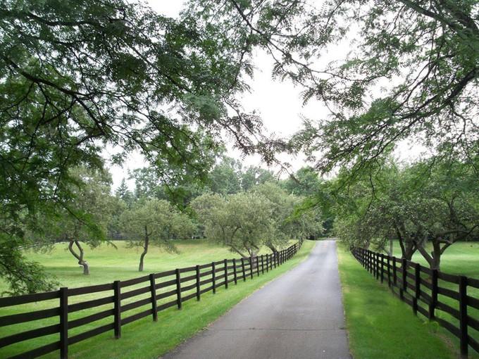 農場 / 牧場 / 種植場 for sales at Orchard Lake 5600 Pontiac Trail Orchard Lake, 密歇根州 48323 美國