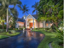 Nhà ở một gia đình for sales at PORT ROYAL 2750  Treasure Ln  Port Royal, Naples, Florida 34102 Hoa Kỳ