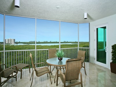 Condo / Townhome / Villa for rentals at 265 Indies Way 601  Naples, Florida 34110 United States