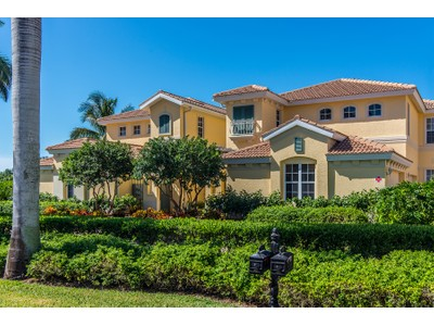 Kat Mülkiyeti for sales at HAMMOCK BAY - RIALTO 1289  Rialto Way 202  Naples, Florida 34114 Amerika Birleşik Devletleri