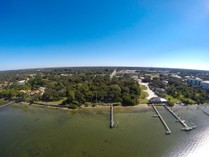 Terrain for sales at SARABAY ACRES 133 W Bay St   Osprey, Florida 34229 États-Unis
