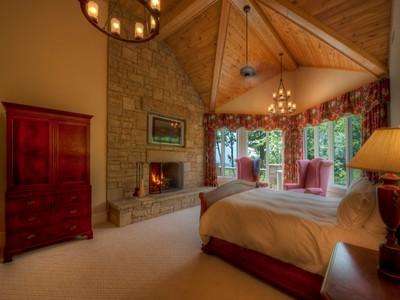 Casa para uma família for sales at Linville Ridge 1705  Forest Ridge Drive Linville, Carolina Do Norte 28646 Estados Unidos
