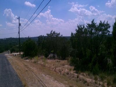 Частный односемейный дом for sales at Fabulous Hill Country Lot 27851 Riata Ridge  San Antonio, Техас 78261 Соединенные Штаты