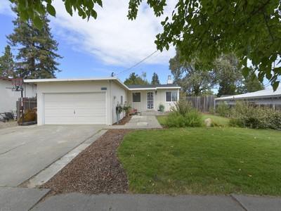 Single Family Home for sales at 2308 Bohen St, Napa, CA 94559 2308  Bohen St Napa, California 94559 United States