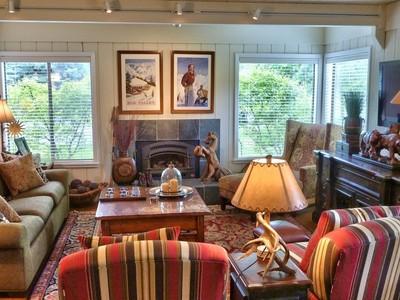 Piso for sales at Villager Like No Other Villager Condo #1257 Sun Valley, Idaho 83353 Estados Unidos