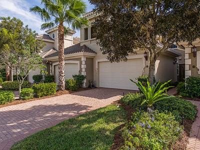 Condominio for sales at FIDDLER'S CREEK - VARENNA 9234  Campanile Cir 203 Naples, Florida 34114 Estados Unidos