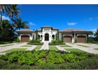 Single Family Home for sales at THE MOORINGS 825  Wedge Dr Naples, Florida 34103 United States