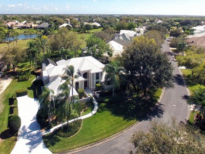 Single Family Home for sales at THE RESERVE 464  Sherbrooke Ct Venice, Florida 34293 United States