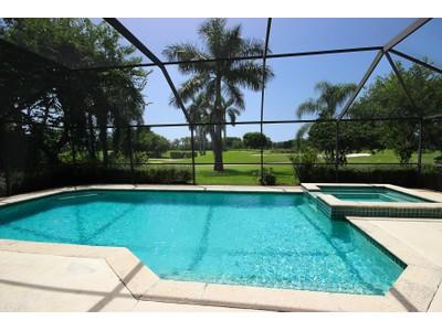 獨棟家庭住宅 for sales at THE MOORINGS 770  Harbour Dr Naples, 佛羅里達州 34104 美國