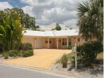 Single Family Home for sales at LIDO SHORES 1224  Westway Dr   Sarasota, Florida 34236 United States